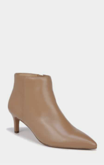 Devon Pointy Toe Bootie FRANCO SARTO Price