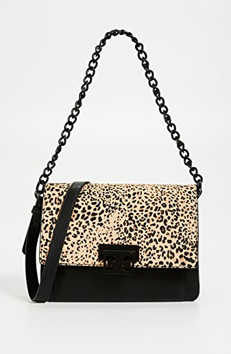 Sam Edelman Paislee Small Messenger Bag