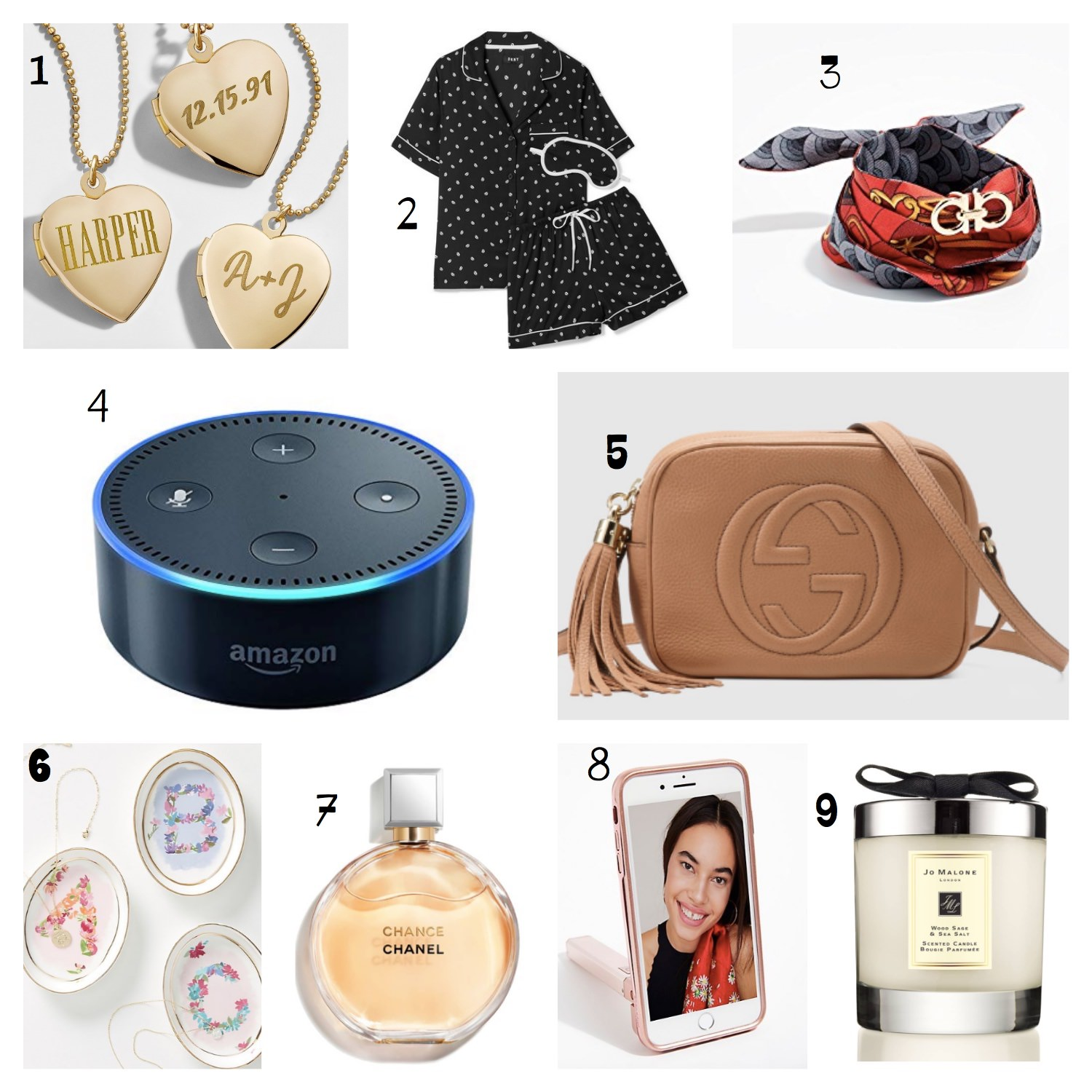 Valentine's Day Gift Guide For Her 2019 | TrufflesandTrends.com