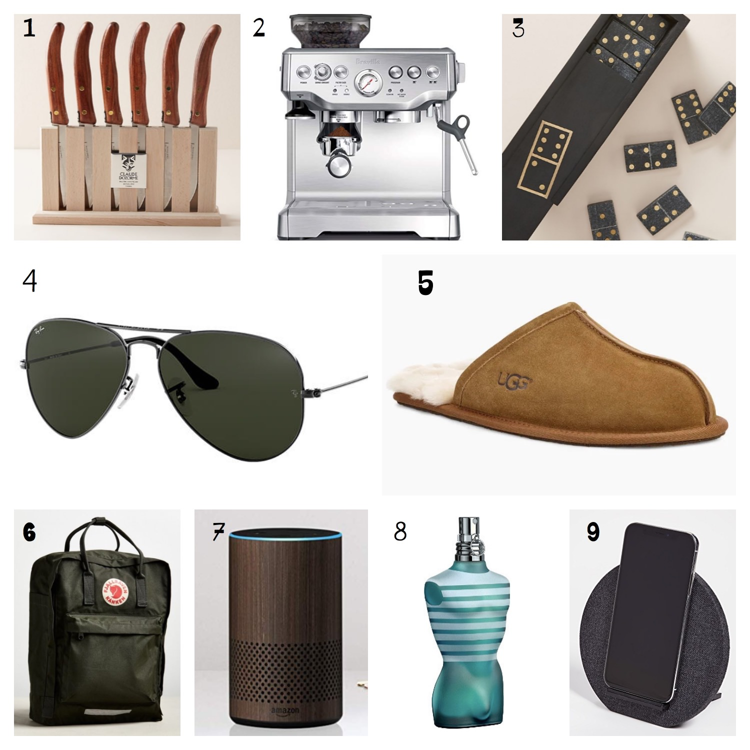 Valentine's Day Gift Guide For Him 2019 | TrufflesandTrends.com