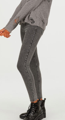 HM Jersey Leggings