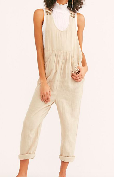 FP Amy Jumpsuit