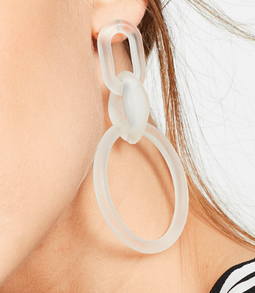 Shashi Goddess Earrings