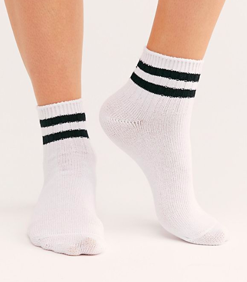 FP Aria Stripe Socks