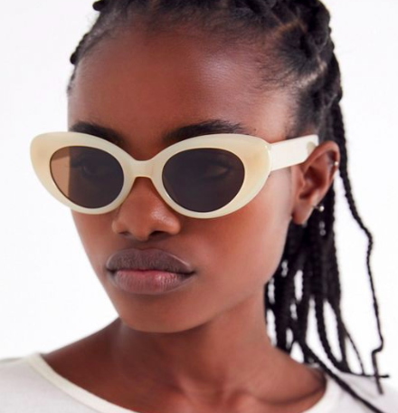 UO Coco Cat-Eye Sunglasses