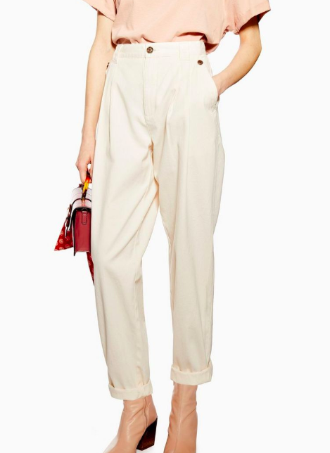 Topshop Mensy Trousers