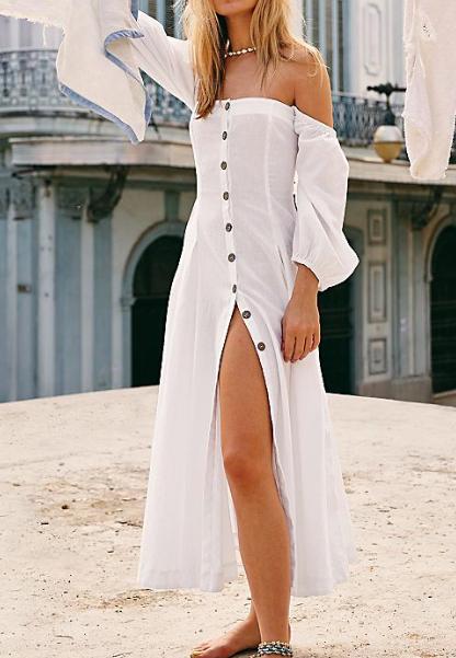 FP Jayma Midi Dress