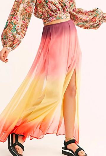 FP One Artemis Maxi Skirt