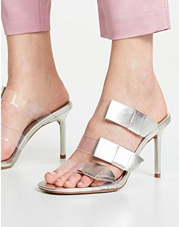 Diane von Furstenberg Amari 2 Sandals