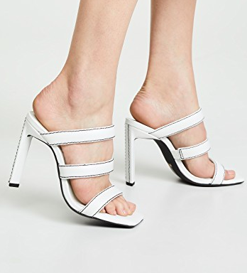 SENSO Suki Strappy Sandals