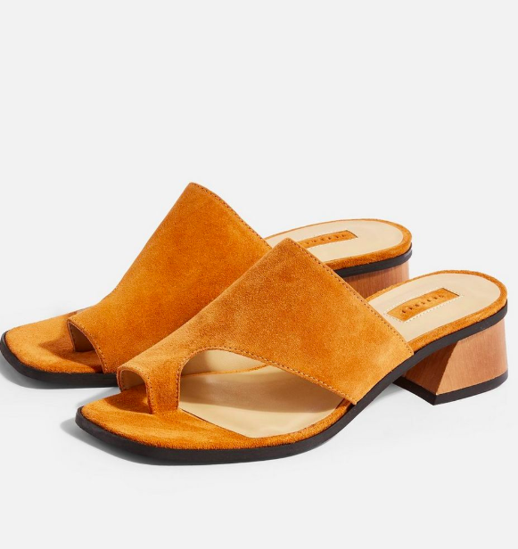 Topshop FLORENCE Sandals