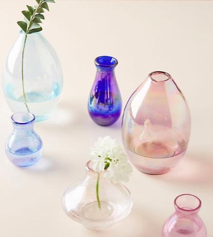 Anthropologie Bauble Vase