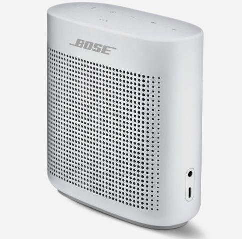 Bose SoundLink®Color Bluetooth®Speaker II