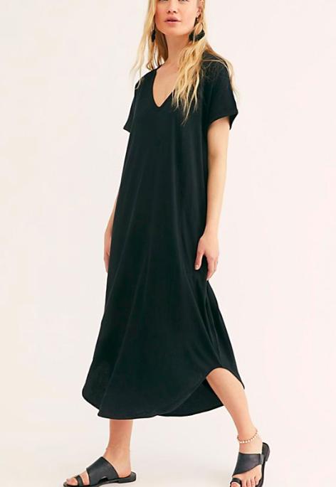 FP Lotus Midi Dress