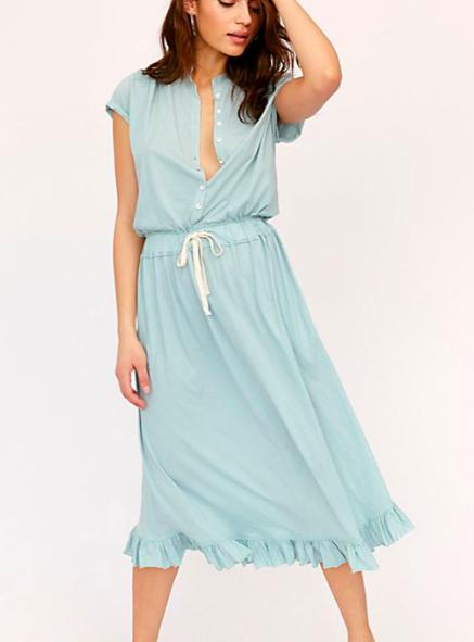 FP Ludrow Midi Dress