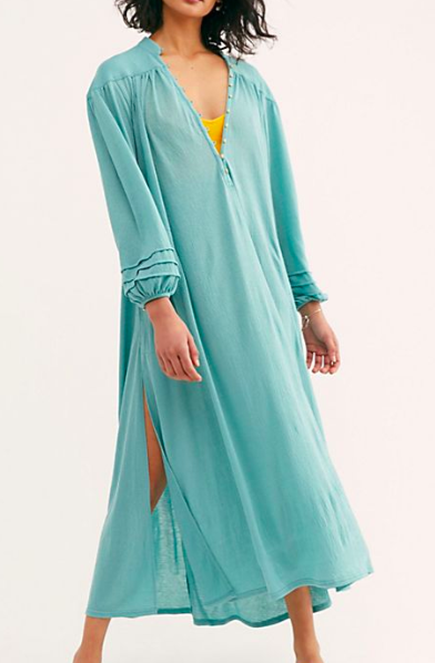 FP Primrose Maxi Dress