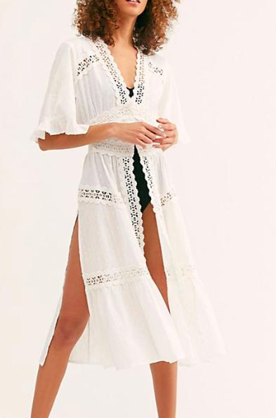 FP Topanga Kimono