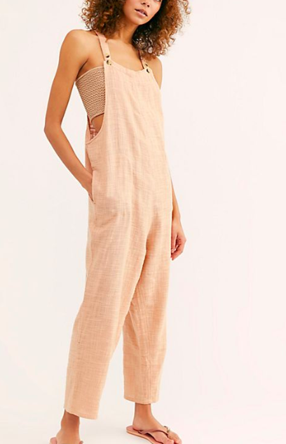 Endless Summer Sezanne Jumpsuit
