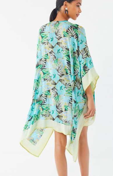 UO Lightweight Cover-Up