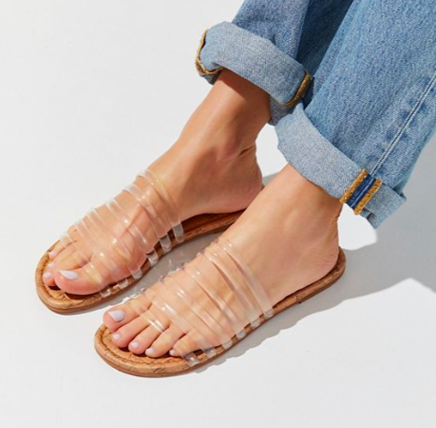 BC Footwear For You Sandal