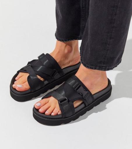 UO Sport Slide Sandal