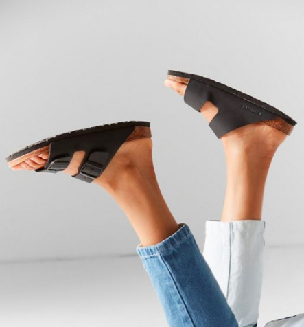 UO Birkenstock Arizona Sandal