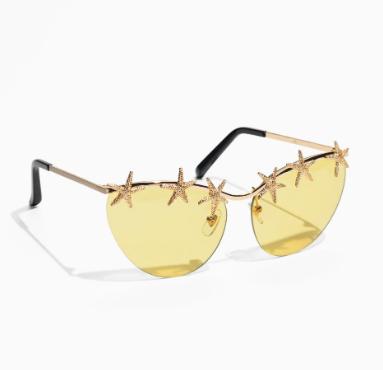 Stories Starfish Sunglasses