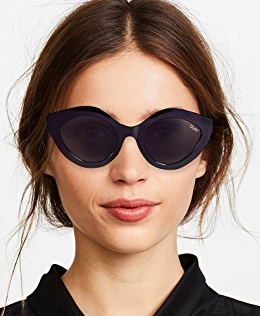 Quay Goodnight Kiss Sunglasses