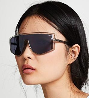 Quay Cosmic Sunglasses