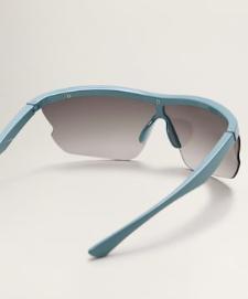 Mango Cyclist sunglasses
