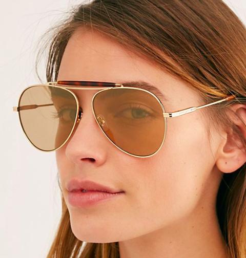 FP Nara Aviator Sunglasses
