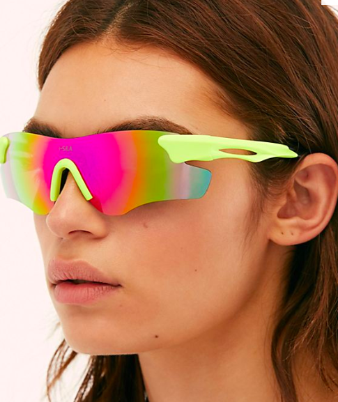 FP Alessandra Cosmic Shield Sunglasses