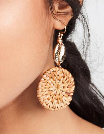 Shashi Amalfi Earrings