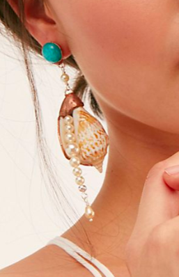 FP Ibiza Earrings