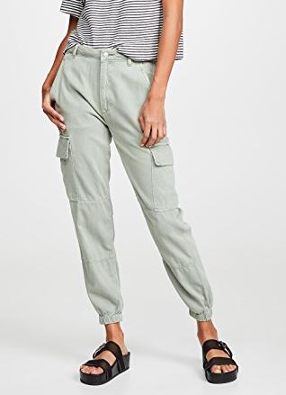 Joe's Jeans Cargo Pants