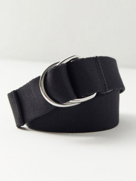 UO Utility D-Ring Belt