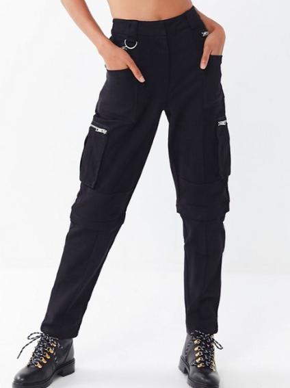 I.AM.GIA Ursa Straight Leg Utility Pant