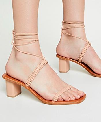 LOQ Leona Strappy Sandals