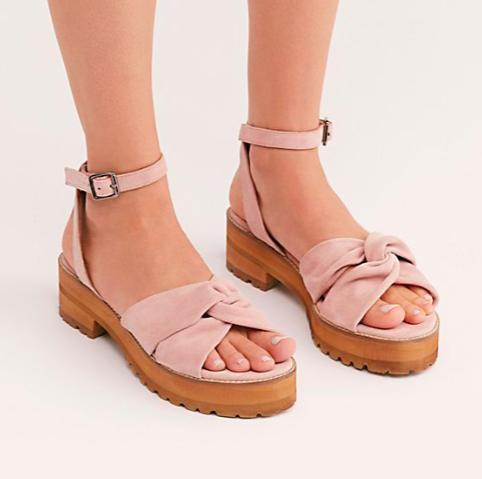 FP Essex Sandal