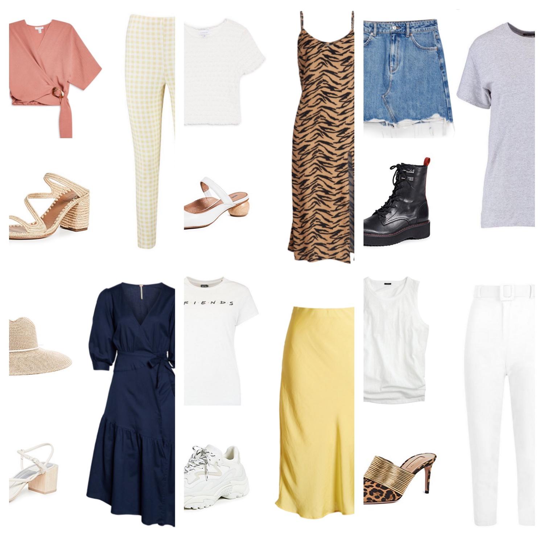 Three Piece Spring Outfits 2019 | TrufflesandTrends.com