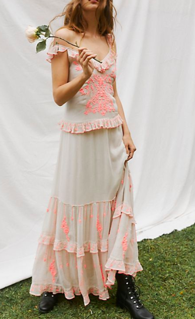 FP Coralie Dress