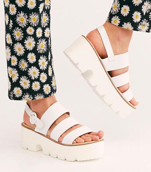 FP Andi Flatform Sandal