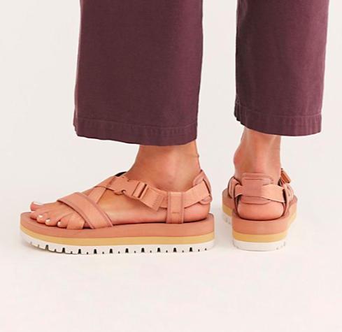 FP Indio Whip Teva Sandal