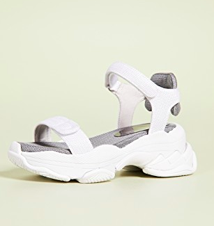 Jeffrey Campbell Work Out Sandals