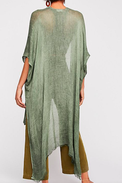 FP Day Dream Washed Kimono