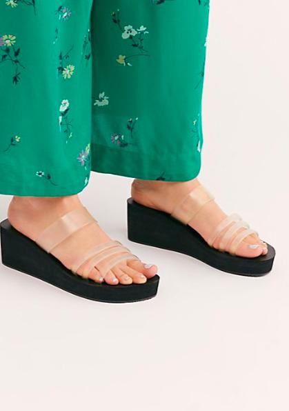 FP Jade Slide Sandal