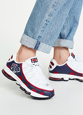 Fila Silva Trainer Sneakers