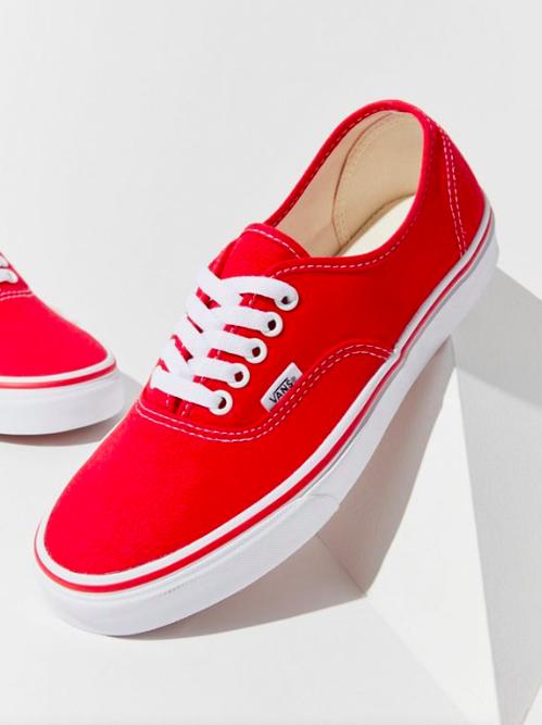 UO Vans Authentic Sneaker
