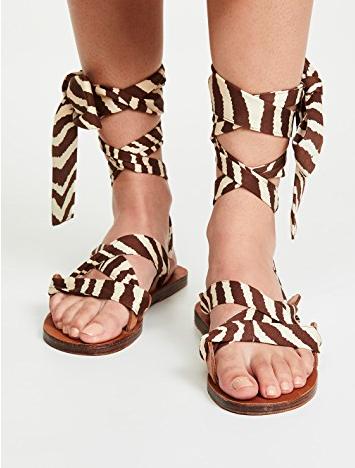 Brother Vellies Zanzibar Sandals