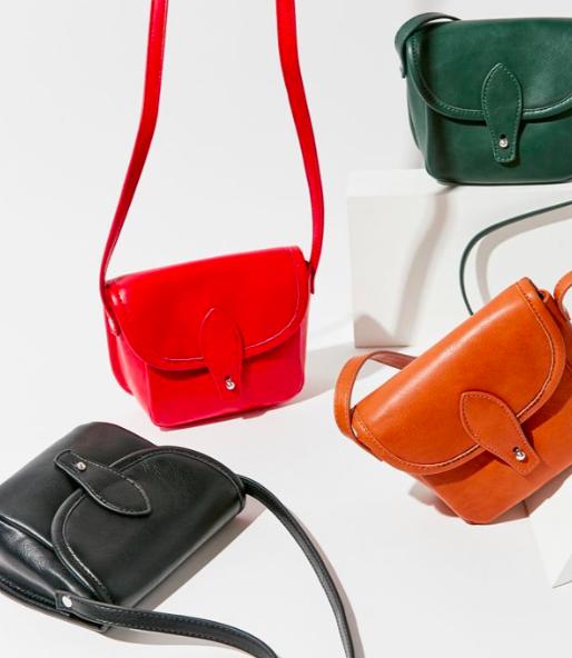 UO Winette Mini Saddle Bag